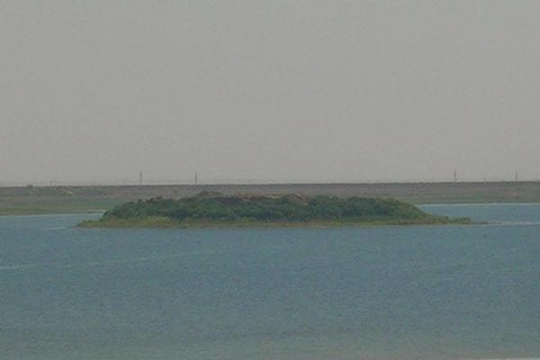 Abu Hufur 2010
