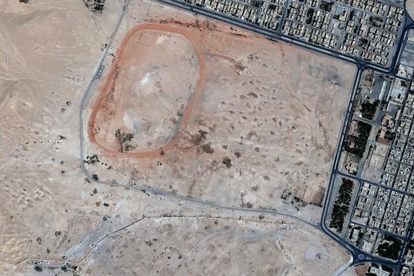 Palmyra 2010