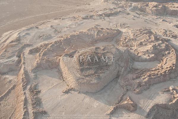 Rujum al-Juththa in Jordan
