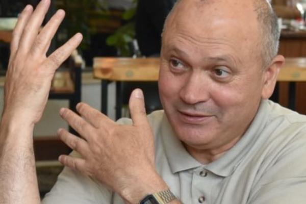 Ahmed Buzaian