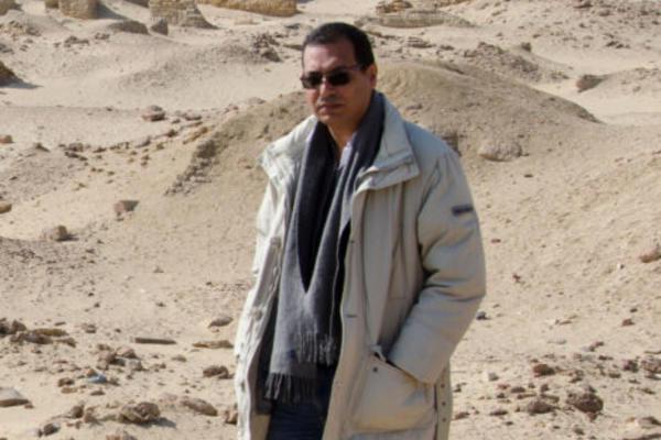Dr Mohamed Kenawi