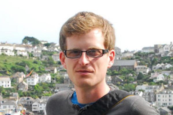 Dr Dan Lawrence