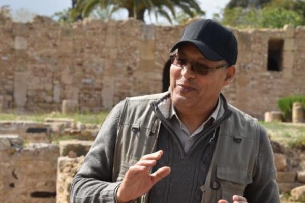 Dr Mftah Ahmed