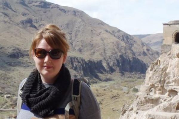 Dr Kristen Hopper