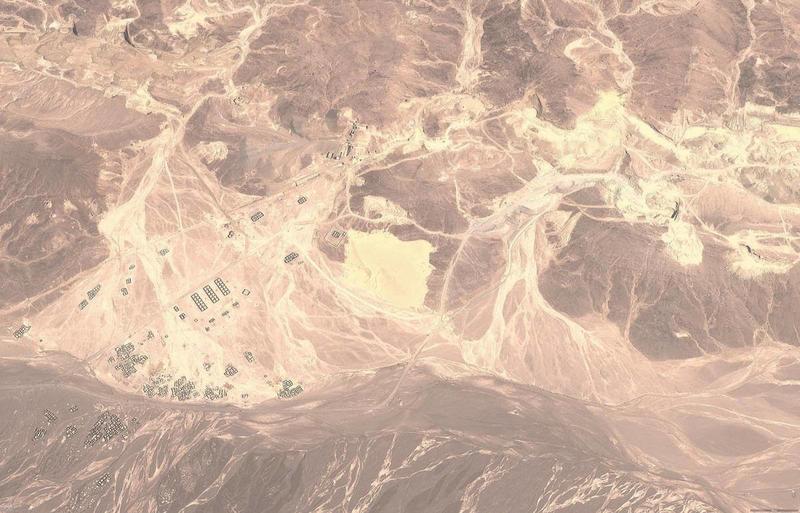 Egpyt mining settlement 2 July