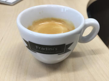 Cup of Fradini's