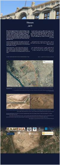 Iraq panel 9