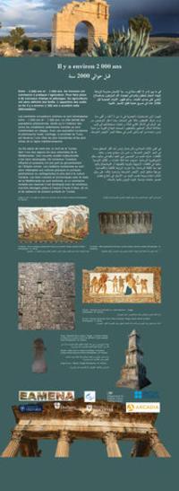 Tunisia exhibition panel 6