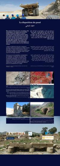 Tunisia exhibition panel 9