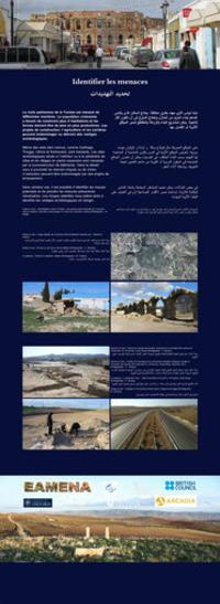 Tunisia exhibition panel 10