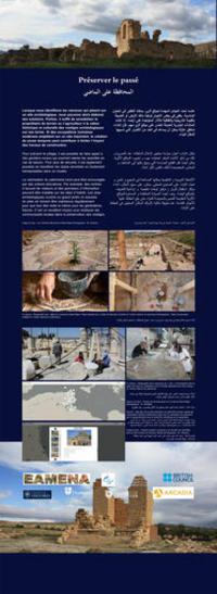 Tunisia exhibition panel 11