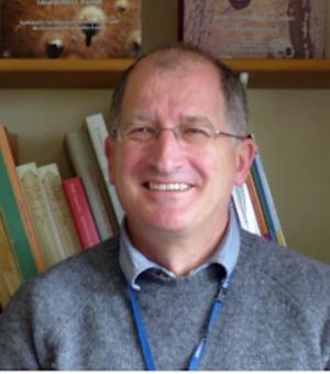 Prof. David Mattingly