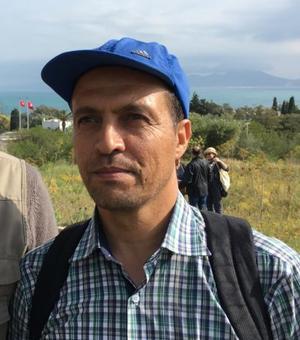 Dr Ahmad Emrage