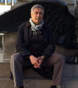 Dr Hossam Mahdy